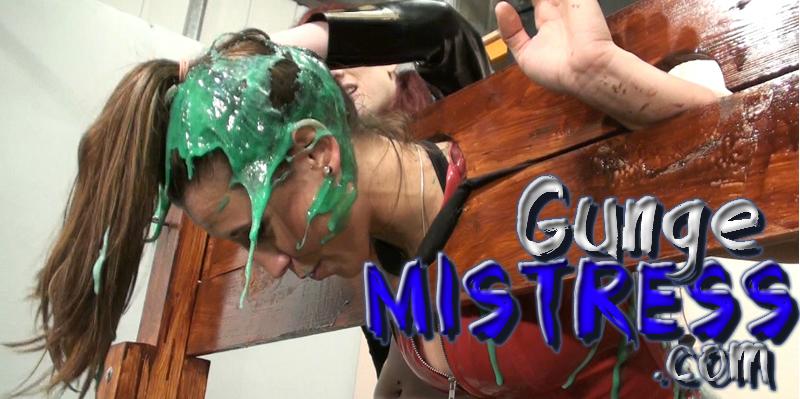 Store Logo Gunge Mistress